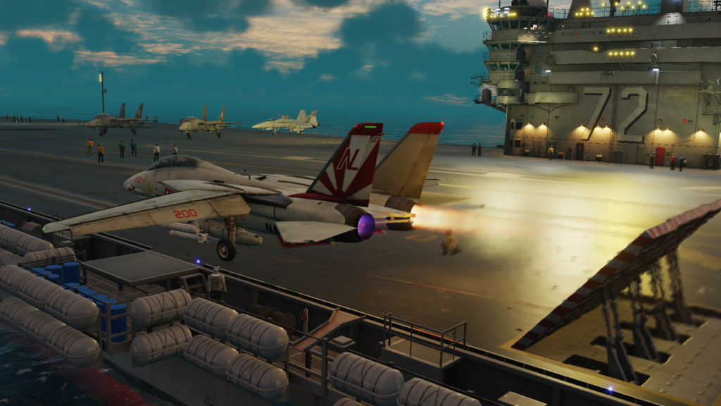 quelques screen des dernieres missions.... Screen35