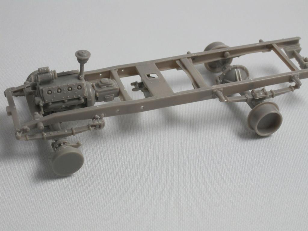 CMP F15A VAN LORRY - Mirror Models - 1/35  Img_3210