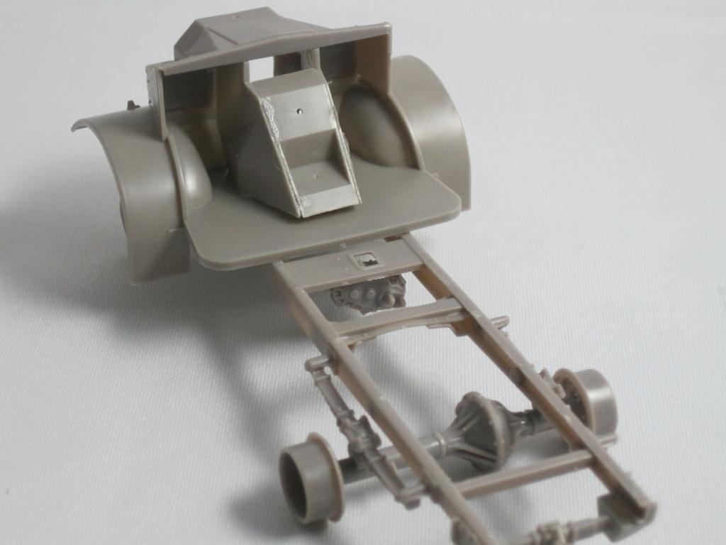 CMP F15A VAN LORRY - Mirror Models - 1/35  Img_3310