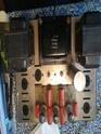 Blown Fuse on an original Dynaco ST-70 HELP 20201013
