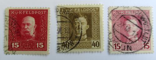 Wie bestimmt man das Alter von Briefmarken? 1010