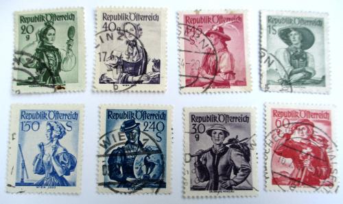 Wie bestimmt man das Alter von Briefmarken? 1110
