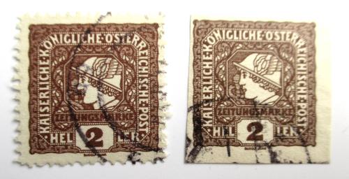 Wie bestimmt man das Alter von Briefmarken? 1610