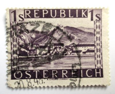 Wie bestimmt man das Alter von Briefmarken? 2310