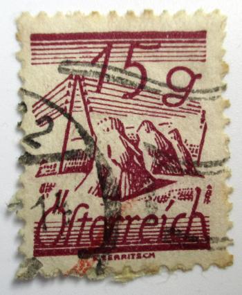 Wie bestimmt man das Alter von Briefmarken? 2410