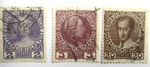 Wie bestimmt man das Alter von Briefmarken? 2810