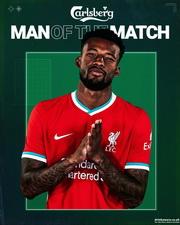 Maik und die Reds aus Liverpool - Statistik 1-1011