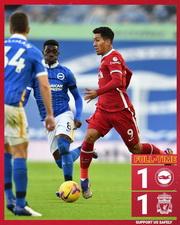 Maik und die Reds aus Liverpool - Statistik 12809414
