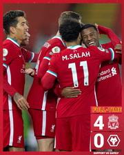 Maik und die Reds aus Liverpool - Statistik 155