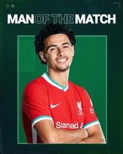 Maik und die Reds aus Liverpool - Statistik 2-1110