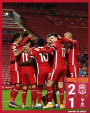 Maik und die Reds aus Liverpool - Statistik 254