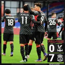 Maik und die Reds aus Liverpool - Statistik 444