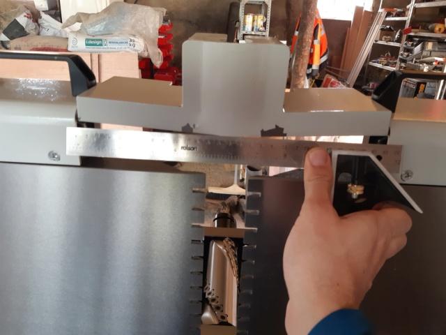 Holzprofi maker DR 250 20201116