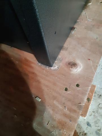 Holzprofi maker DR 250 20201120