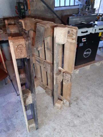 Holzprofi maker DR 250 20201121