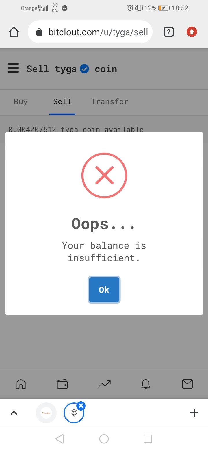 18$ za darmo od Bitclout - Page 4 Screen13