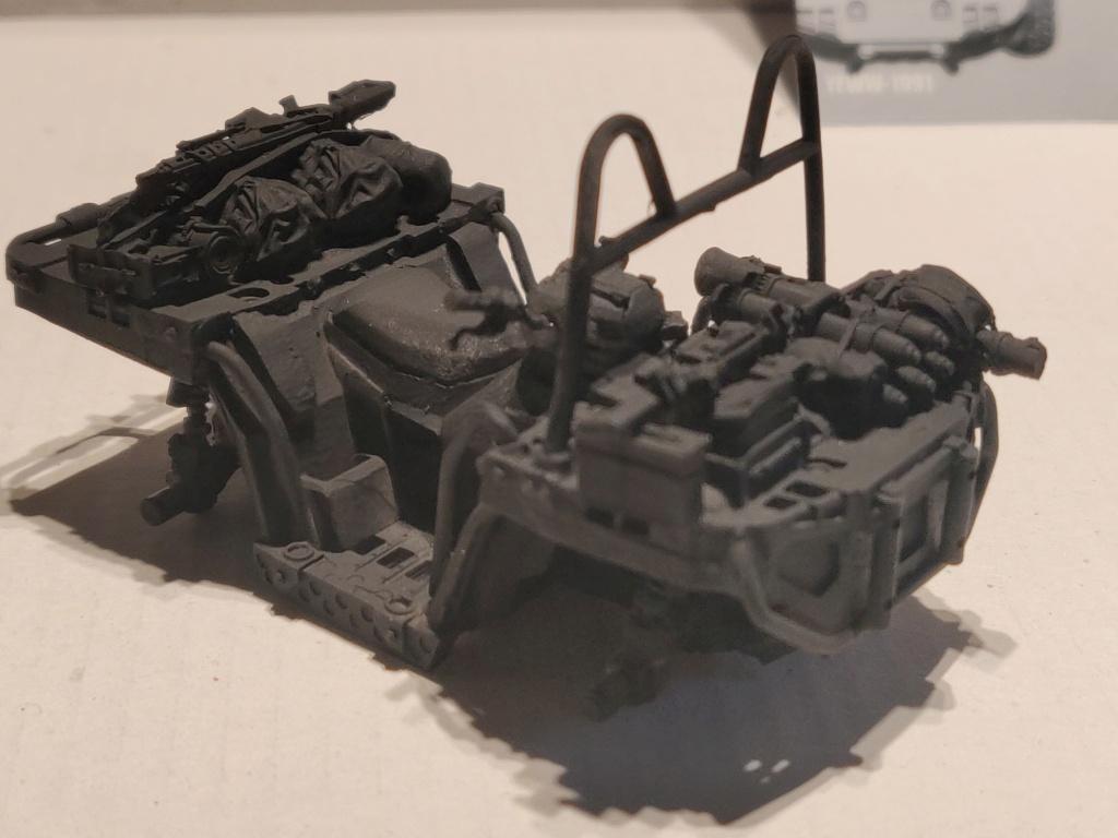 ATV (All Terrain Vehicule) forces spéciales [Yufan 1/35] Quad10