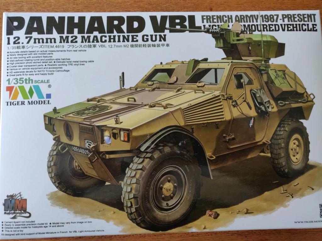VBL Panhard Vbl10