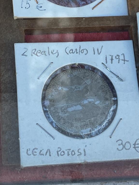 8 Reales 1789. Carlos IV con busto de Carlos III. Ordinal IV. Méjico. - Página 4 9145d310