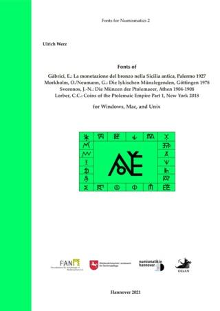 Fonts pour RIC et monnaies héllénistiques [Fonts for Numismatics vol 1 & 2] Cover_10