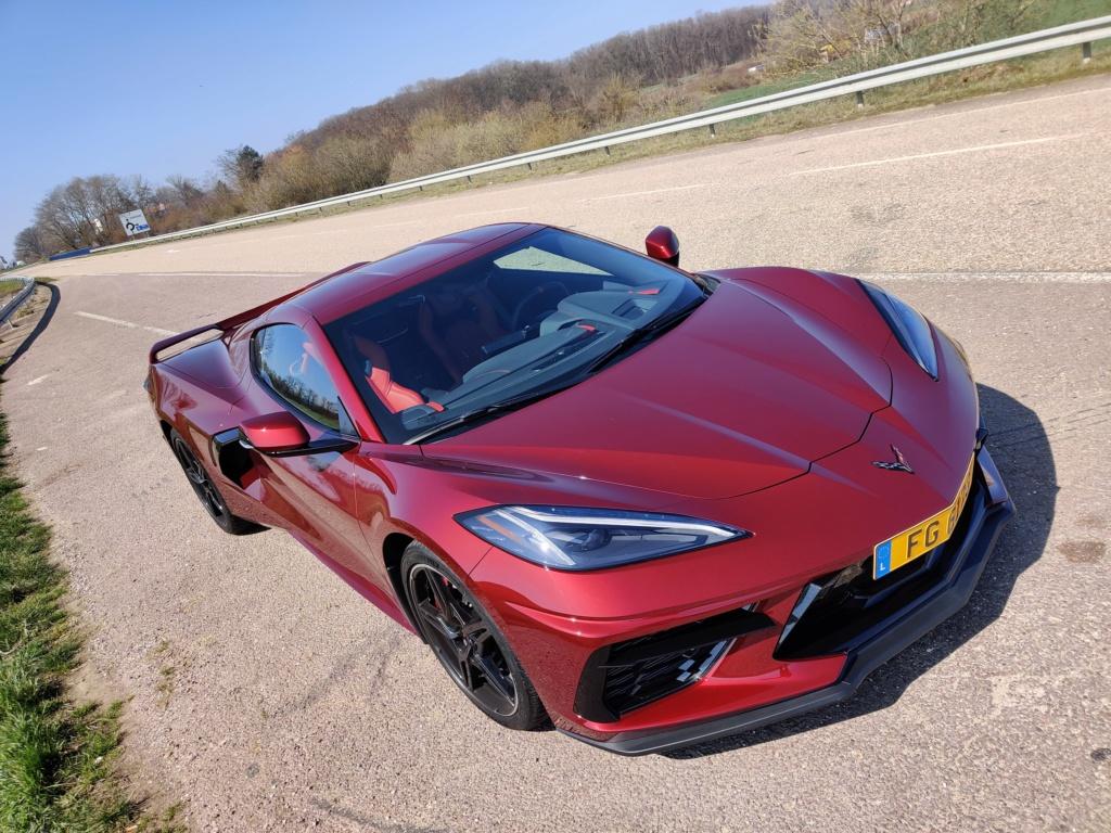 Nouveau dans l'aventure Corvette - Page 3 Img_2012
