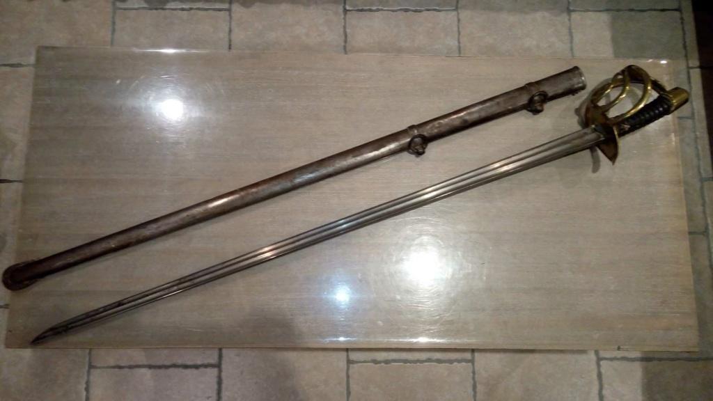 identification sabre Sabref10