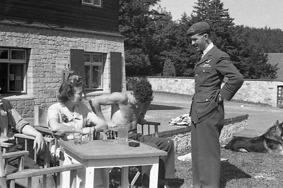 RAF Scharfoldendorf photos Scharf10