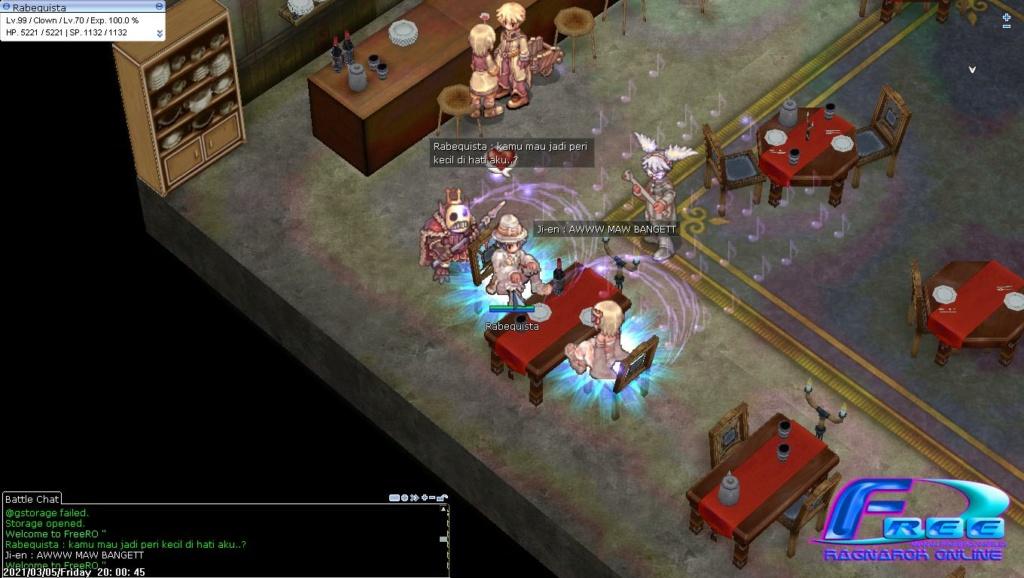 Event Screenshot Game Valentine 2021 Screen10