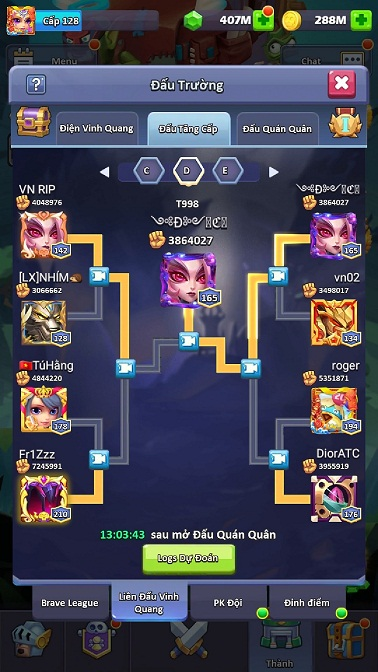 Hack TapTap Heroes miễn phí - Page 5 17303210