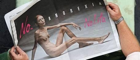 Toscani Anorex10