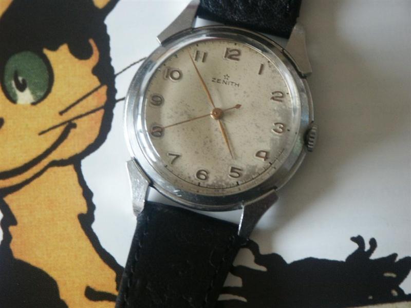 Mido - un feu de montres simples .......? Zenith10