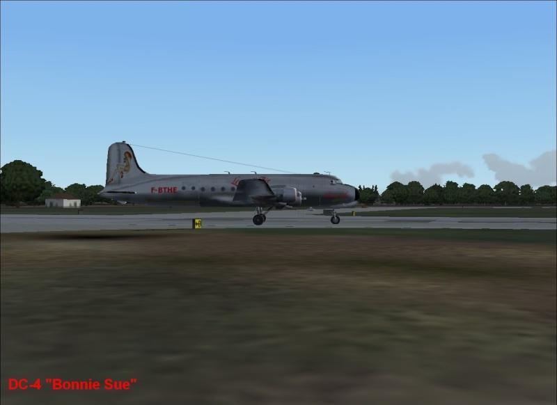 Legend'Air: compagnie aérienne virtuelle Bonnie10