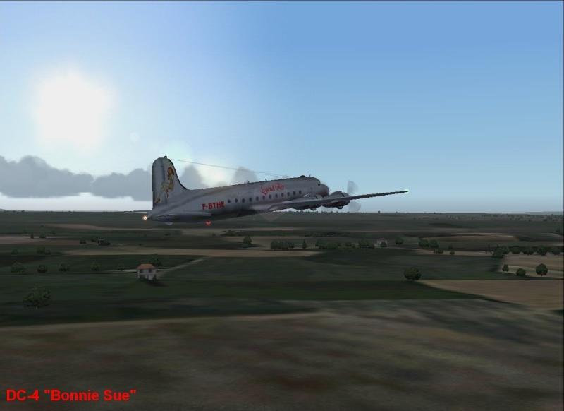 Legend'Air: compagnie aérienne virtuelle Bonnie11
