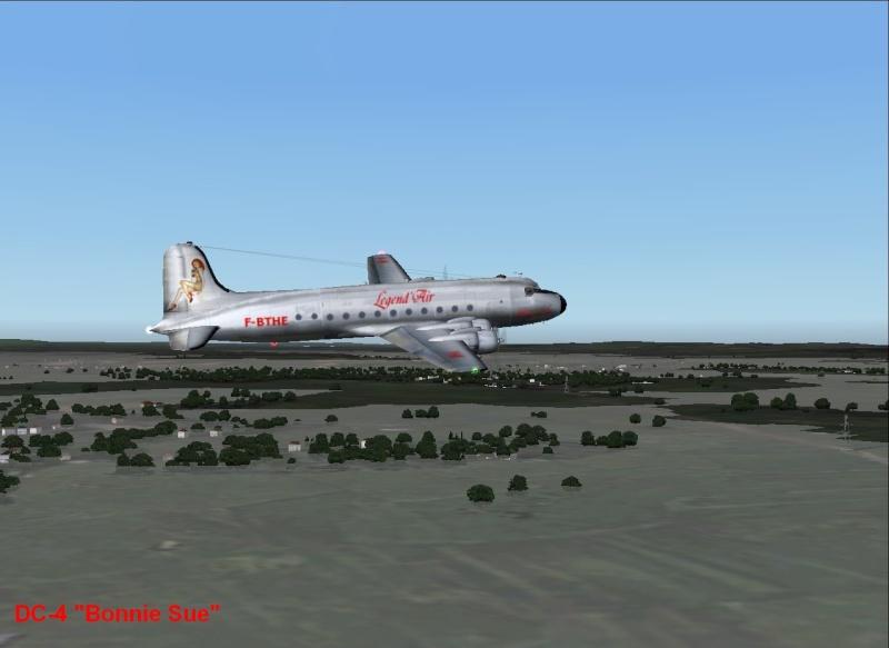 Legend'Air: compagnie aérienne virtuelle Bonnie12