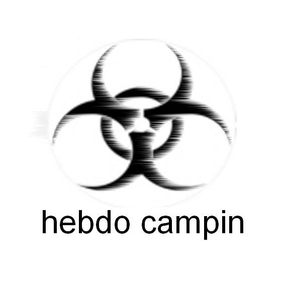 Hebdo Campin