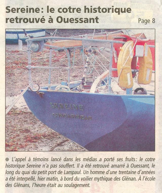 LE PORT DE CONCARNEAU - Volume 002 - Page 18 0411