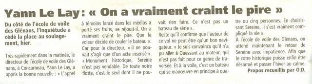 LE PORT DE CONCARNEAU - Volume 002 - Page 18 0511