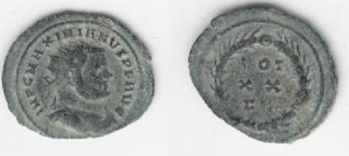 moneda romana ¿? Romana11