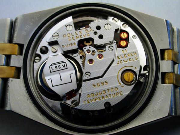Les montres à quartz sont-elles des montres ??? - Page 2 Jocke210