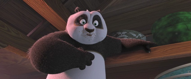 [DreamWorks] Kung-Fu Panda (2008) Kungfu10