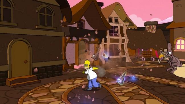 [Multi] Les Simpson : Le Jeu Simpx310