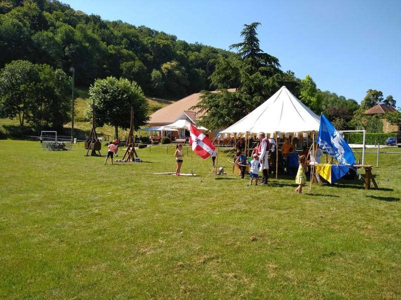 30/06/2018 - Kermesse de l'école de Velanne 20180712