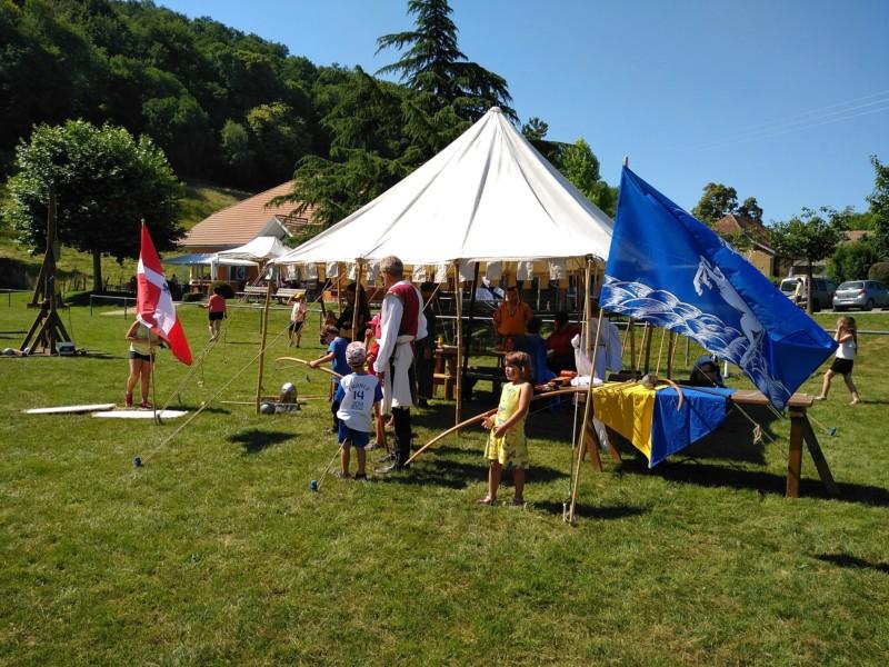 30/06/2018 - Kermesse de l'école de Velanne 20180713