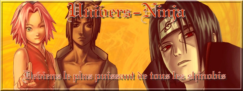 Univers-Ninja
