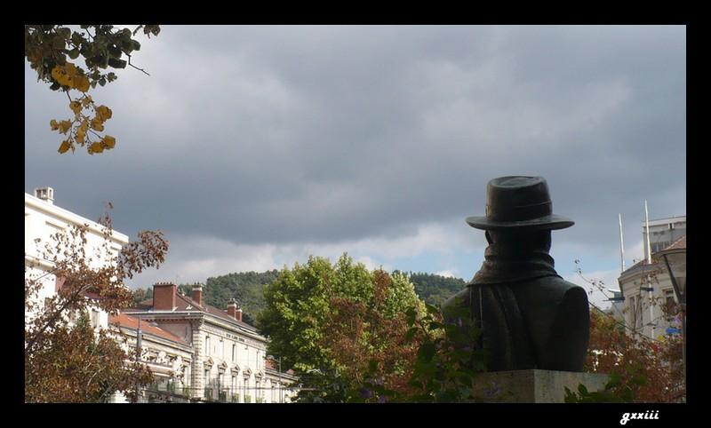 Le temps à Saint-Etienne au jour le jour (bis) 19090719