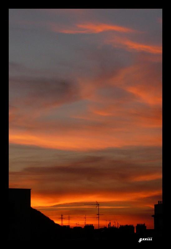 Le temps à Saint-Etienne au jour le jour (bis) 20090723
