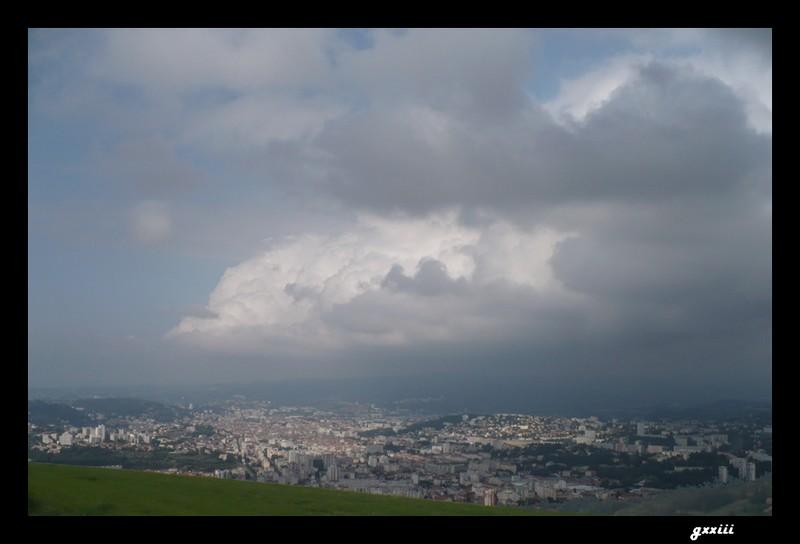 Le temps à Saint-Etienne au jour le jour (bis) 23090730