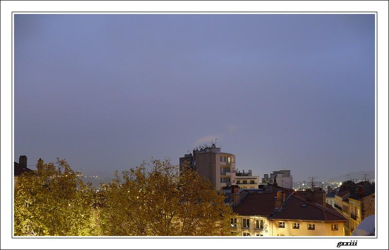 Le temps à Saint-Etienne au jour le jour (bis) - Page 4 26100721
