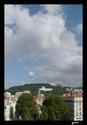 Le temps à Saint-Etienne au jour le jour (bis) 19090718