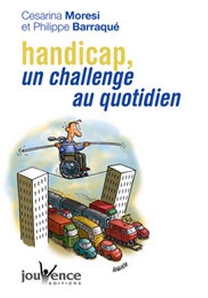 Un livre sur le Handicap - Sans jugement sur le contenu Livreh10